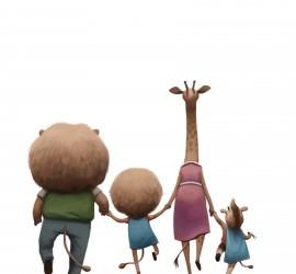 Am I Half Giraffe? | Dr. Jungmiwha Bullock, Author